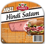 Resim Namet Salam Hindi 60 Gr