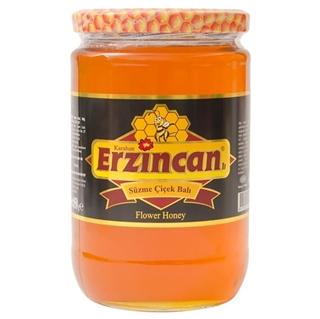 Erzincan Süzme Çiçek Balı 850gr. ürün resmi