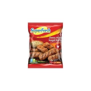Superfresh İnegöl Köfte 362 Gr  ürün resmi