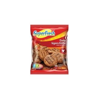 Superfresh Dana Izgara Köfte 362 Gr ürün resmi