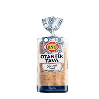 Uno Otantik Tava Ekmeği 550 Gr ürün resmi