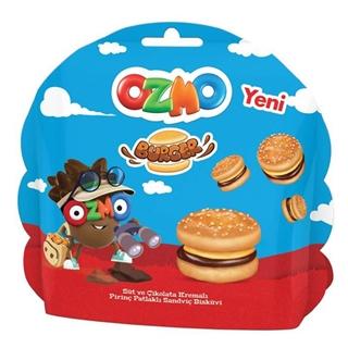 Şölen Ozmo Burger 36 Gr ürün resmi