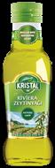 Kristal Riviera Zeytin Yağı Cam 250 ml Ürün Görseli