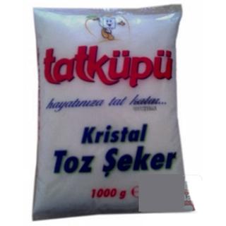Tatküpü Toz Şeker 1 kg ürün resmi
