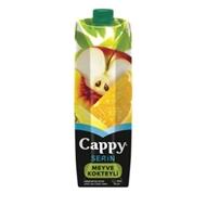 Resim Cappy Meyve Koktyl Karışık Serin 1 Lt