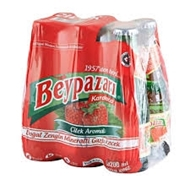 Picture of Beypazarı Mey Soda 6*200 ml Çilek