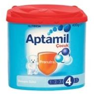 Picture of Numil Aptamil 4 400 gr