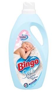 Bingo Soft Yumuşatıcı Kuzumun Kokusu 3 lt ürün resmi