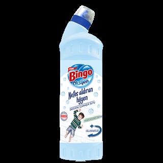 Bingo Oksijen Çamaşır Suyu Derin Hijyen 750 ml ürün resmi