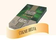 Picture of Aktürk Çekme Helva Antep Fıstıklı 250 gr