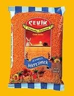 Picture of Çevik Kırmızı Mercimek 2,5 kg