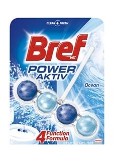Bref Power Aktiv 4'Lü Klozet Okyanus ürün resmi