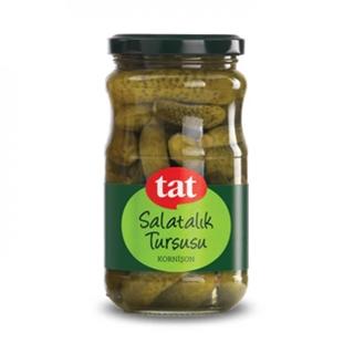 Tat Salatalık Turşusu 1,70-1,60 kg ürün resmi