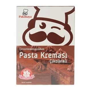 Pakmaya Pasta Kreması-Çikolatalı 162 Gr ürün resmi