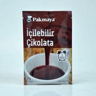Resim Pakmaya İçilebilir Çikolata 26 Gr