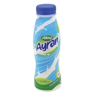 Resim Sütaş Genç Ayran Şişe 250 ml