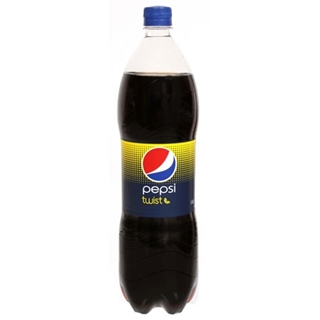 Pepsi Twist 1 lt ürün resmi
