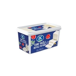 Sek Beyaz Peynir Pvc Yağlı 800 gr ürün resmi
