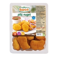 Picture of Banvit Nugget 700 Gr