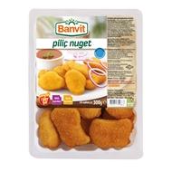 Resim Banvit Nugget 700 Gr
