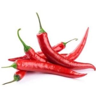 Biber Chili (Şili) Kg ürün resmi