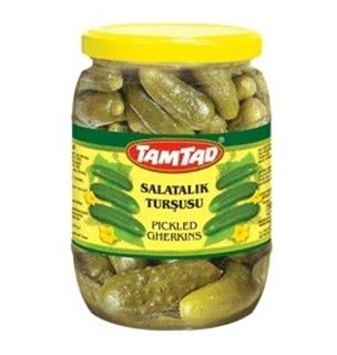 Tamtad Salatalık Turşu 720 Ml ürün resmi