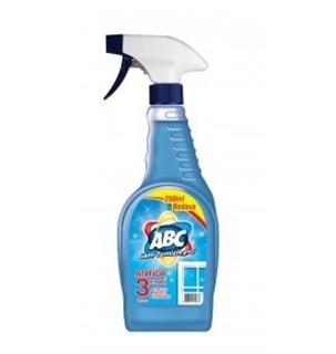 Abc Cam Temizlik 750 Ml ürün resmi