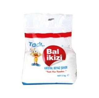 Bal İkizi Toz Şeker 5 Kg ürün resmi