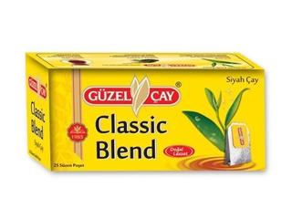 Picture of Güzel Çay Bardak Poşet Çay 25 Li