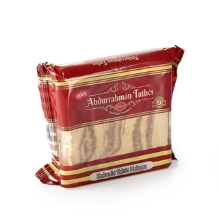 Abdurrahman Tatlıcı Kakaolu Helva 500 Gr ürün resmi
