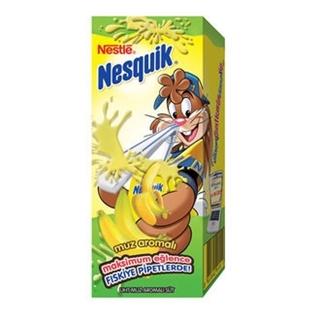 Nestle Nequik Muzlu Süt 180 Ml ürün resmi