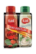Picture of Tat Sıkı Dostlar Ketçap-Mayonez 400+345 Ml