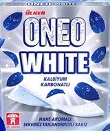 Resim Ülker Oneo White Nane Stick Sakız 31.5 Gr