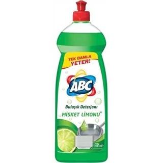 Abc Bulaşık Deterjan Misket Limon 1370 Ml ürün resmi