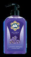 Resim Abc Sıvı Sabun Lavanta Bahçesi 500 Gr
