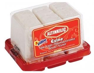 Altınkılıç Tam Yağlı Koyun Peyniri 450 Gr ürün resmi