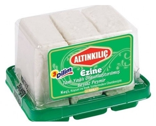 Altınkılıç Tam Yağlı Keçi Peyniri 450 Gr ürün resmi