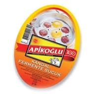Picture of Apikoğlu Kangal Sucuk 210 Gr