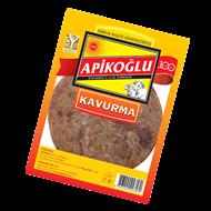Resim Apikoğlu Kavurma Dilim 100 Gr