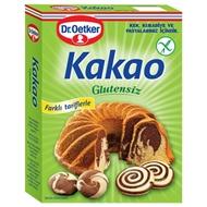Resim Dr. Oetker Glutensiz Kakao 70 Gr