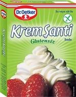 Resim Dr. Oetker Glutensiz Krem Şanti 75 Gr
