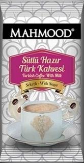 Mahmood Türk Kahvesi Şekerli 9 Gr 24'Lü Hediyeli ürün resmi