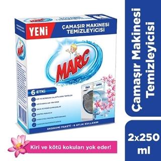 Marc Çamaşır Makinesi Temizleme Tableti 500 Gr ürün resmi