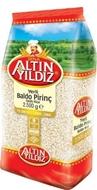 Resim Altınyıldız Baldo Pirinç 2500 Gr
