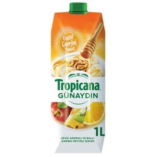 Tropicana Günaydın 1 Lt ürün resmi