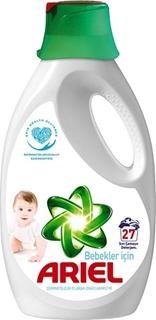 Ariel Baby Sıvı Çamaşır Deterjanı Bebekler İçin 20 Yıkama  ürün resmi