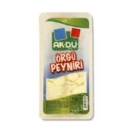 Resim Ak-Du Örgü Peyniri 250Gr