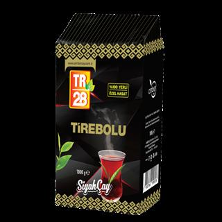 Amber Tr28 Siyah Çay 1000 Gr ürün resmi