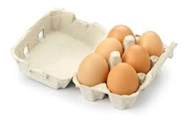 Resim Aydın Yumurta Large 6 Lı