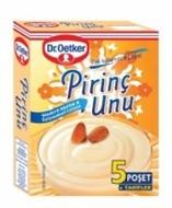 Resim Dr. Oetker Pirinç Unu İrmikli 5 Li 175 Gr